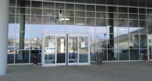 Entrata Ospedale Biella