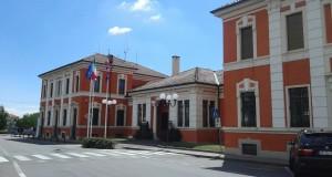 Municipio Gaglianico