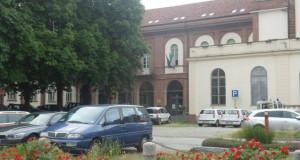 Palazzo Provincia di Biella