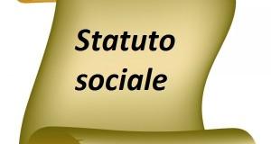 statuto sociale