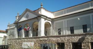 Candelo municipio