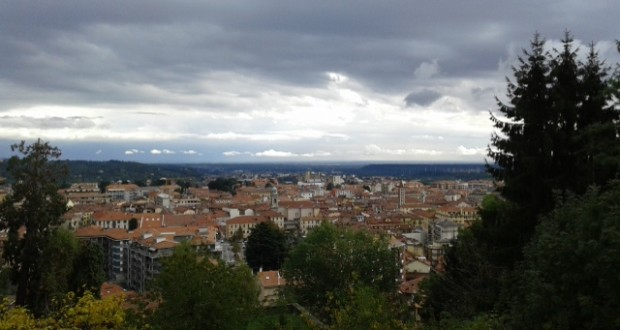 Vista Biella