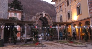 Rosazza, mercatino Natale