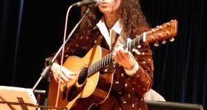 Valeria Caucino, concerto, gaglianico