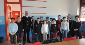 Carabinieri, Piolotto, mongrando, scuola primaria