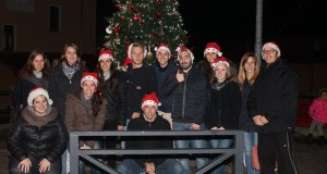 Valle Mosso, Natale, babbo natale, WVM